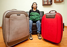 Entenda o peso da bagagem que você pode levar no voo